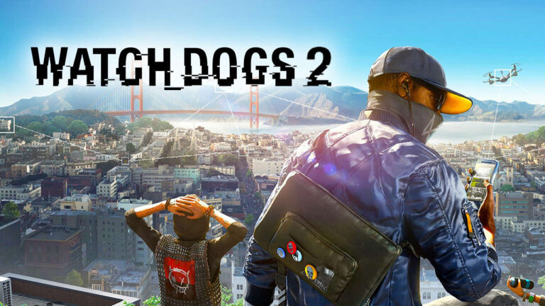 Watch Dogs 2 for MacBook