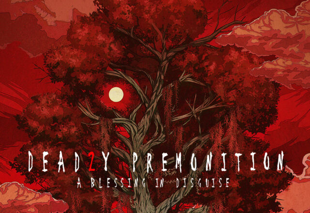 Deadly Premonition MacBook Version