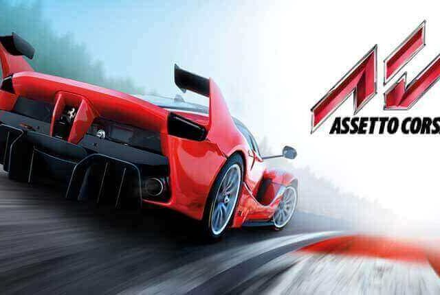 Assetto Corsa MacBook Version