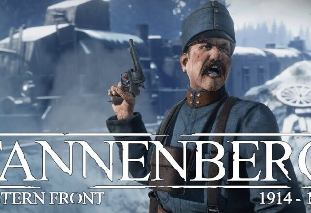 Tannenberg MacBook Version
