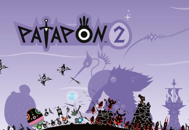 Patapon 2 MacBook OS X Version