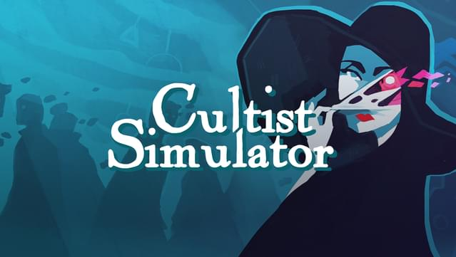 Cultist Simulator MacBook OS X Version