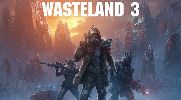 Wasteland 3 MacBook Version