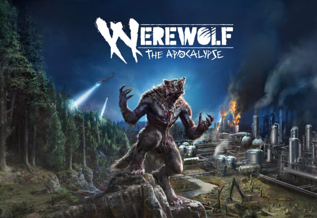 Werewolf: The Apocalypse – Heart of the Forest for macOS