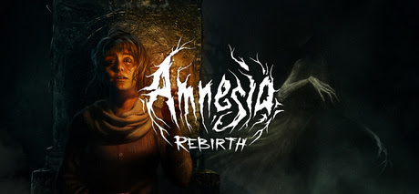 Amnesia: Rebirth MacBook Version
