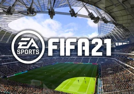 FIFA 21 for MacBook