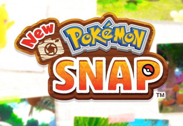 New Pokémon Snap for MacBook